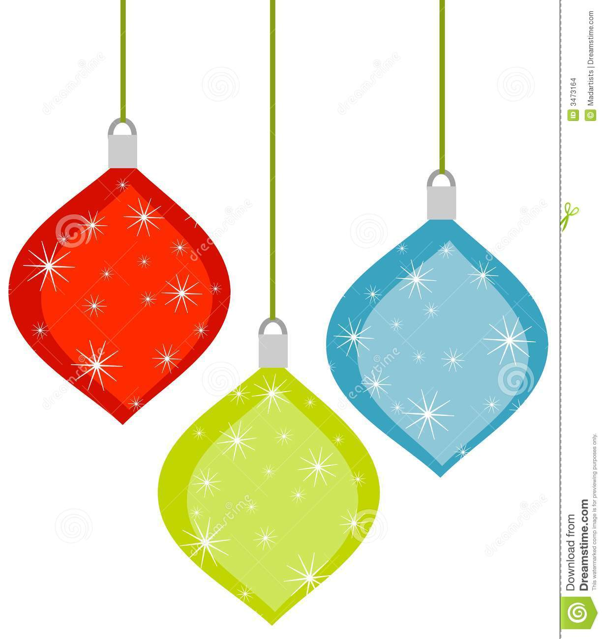 Decoration clipart holiday ornament Clipart clipart Christmas ornament 2014