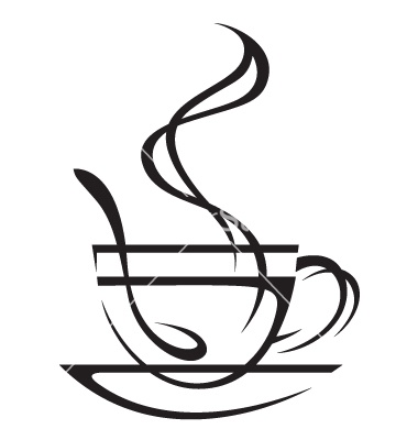Simple clipart coffee cup Art cup art Coffee ideas