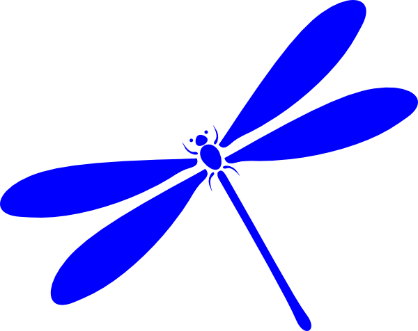 Simple clipart dragonfly Dragonfly 23 Free Dragonfly Clipart