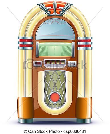 Simple clipart jukebox Icon clipart Large images logo