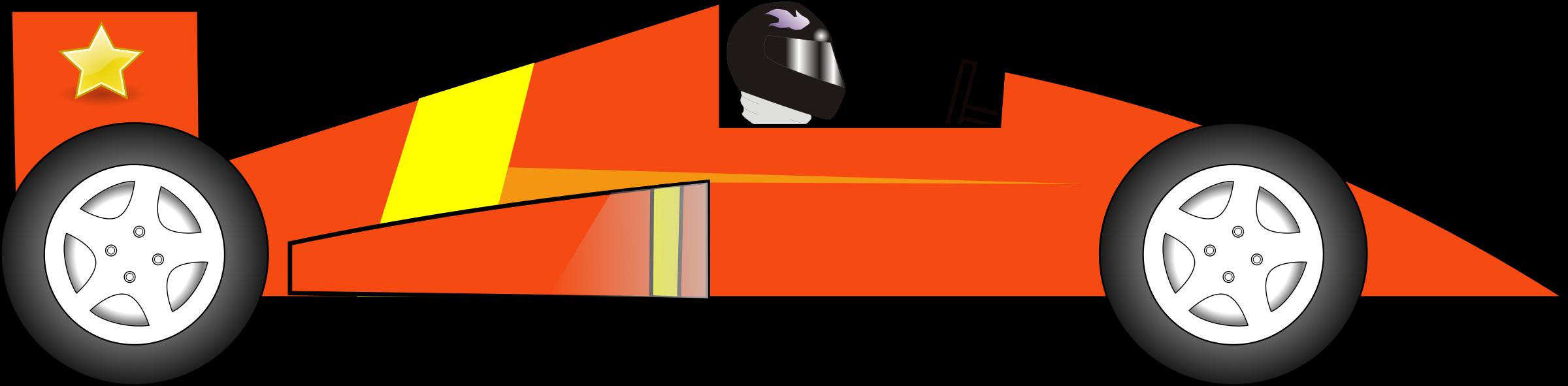 Simple clipart race car Clipart Car Race Race Car