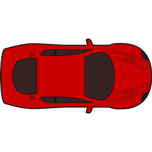 Race Car clipart simple Formats of racing clipart eps
