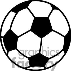 Simple clipart soccer ball Art free Soccer Clip Clipart