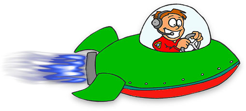 Simple clipart spaceship Spaceship Spacecraft Clipart cliparts