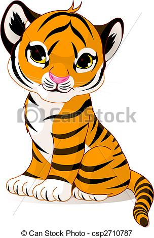 Simple clipart tiger Lions on Pinterest Safari: Tiger