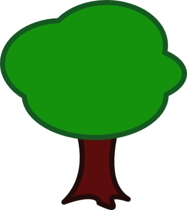 Simple clipart tree Images Clipart Pine Clipart Free
