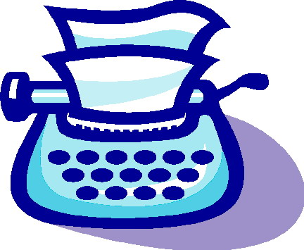 Typewriter clipart simple Clipart Typewriter 20clipart Images Clipart