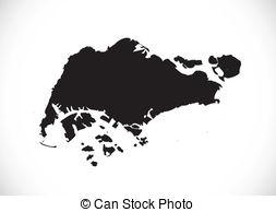 Singapore clipart Singapore art Clipart EPS 102