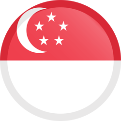 Singapore clipart Download flag clipart country Singapore