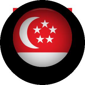 Singapore clipart Free Singapore Flag Clipart Gifs