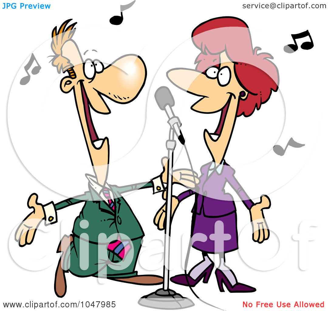 Singer clipart animated Singing Clipart Animation Panda Clipart