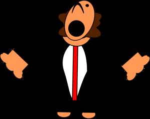 Singer clipart animated Clker Singer Art Singer com