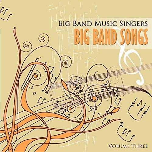 Singer clipart big band Big Singers: Big Songs Vol