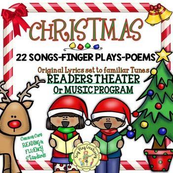 Singer clipart christmas program Ideas Christmas best Poems on