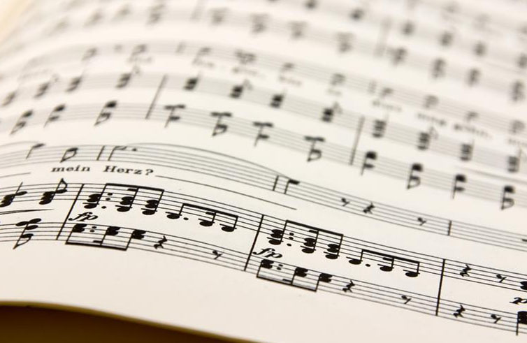 Singer clipart classical music Tuned Music Clip Up Along