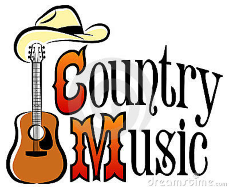 Country clipart country singer An the title clipart clipart