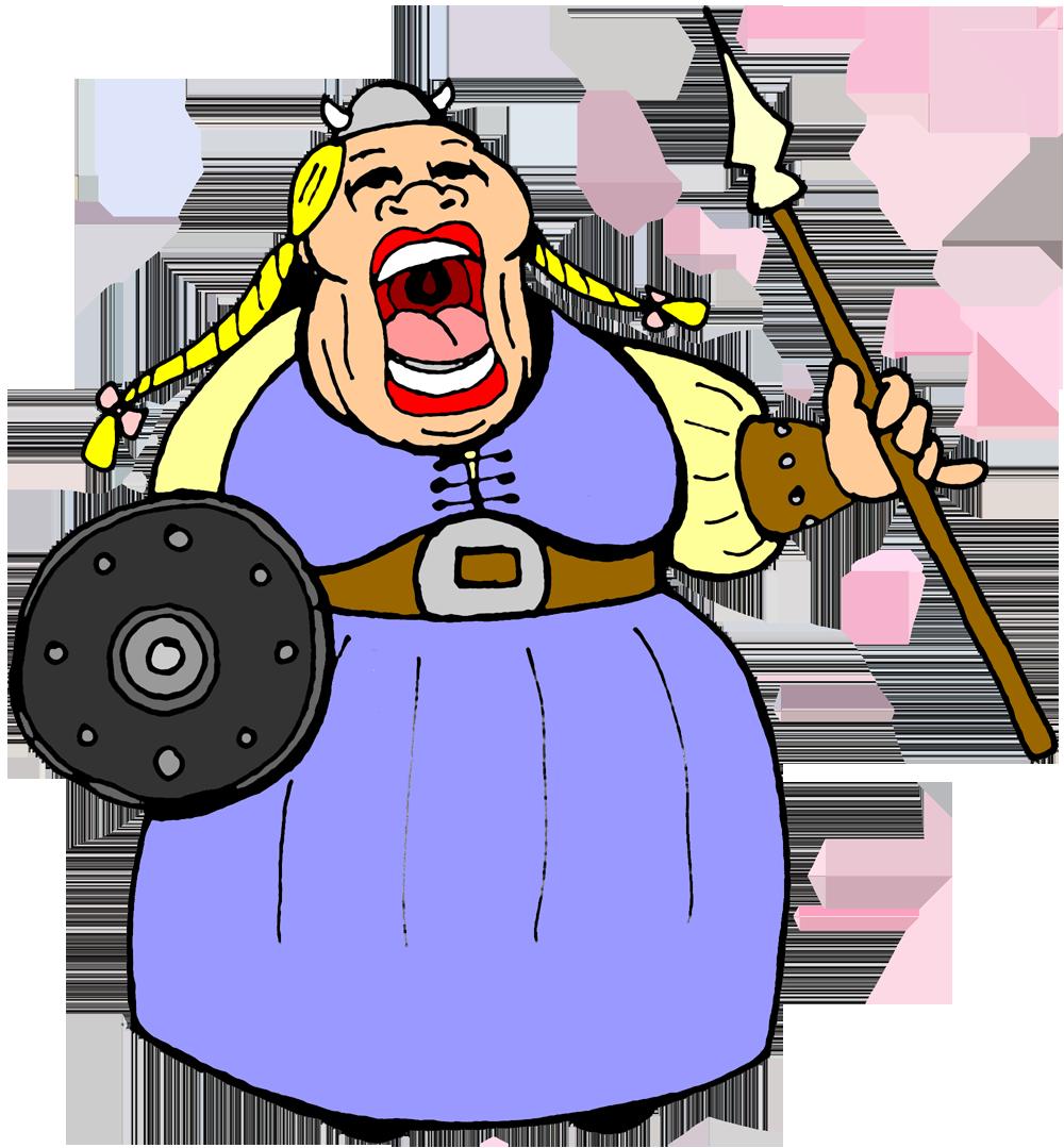 Singer clipart entertainment Opera Entertainment Clip Art: singer
