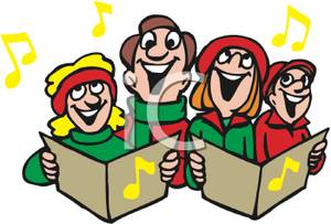 Singer clipart group singing Clip Sing Library Cliparts Singing