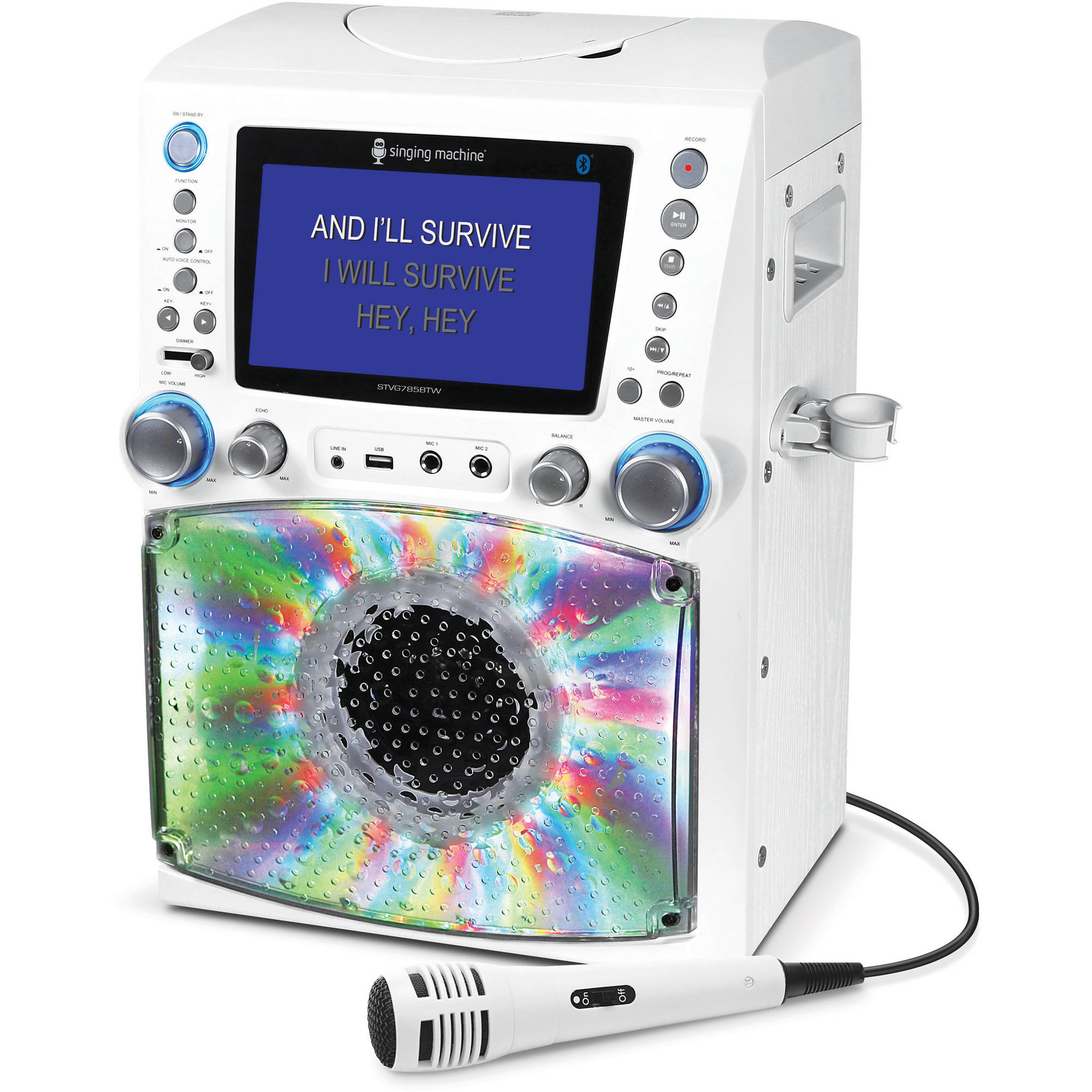 Singer clipart karaoke machine Machine Clip Clip Free