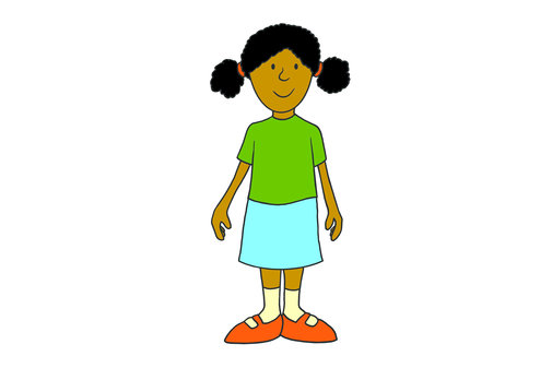 Singer clipart kid public speaking Friends Turn: friends Best British