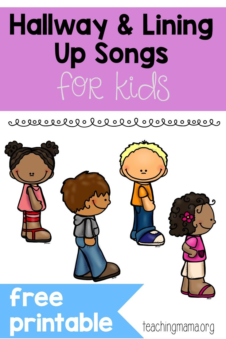 Singer clipart kid public speaking Kids Songs 10 to for
