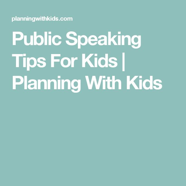 Singer clipart kid public speaking Public Best tips 25+ Pinterest