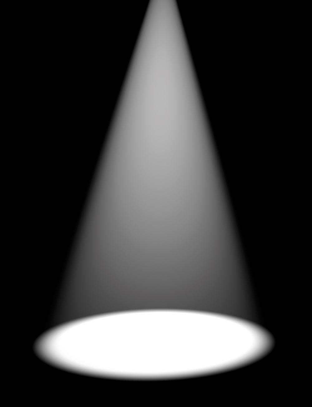 Actor clipart dj light Clipart Graphic Desing  Spotlights
