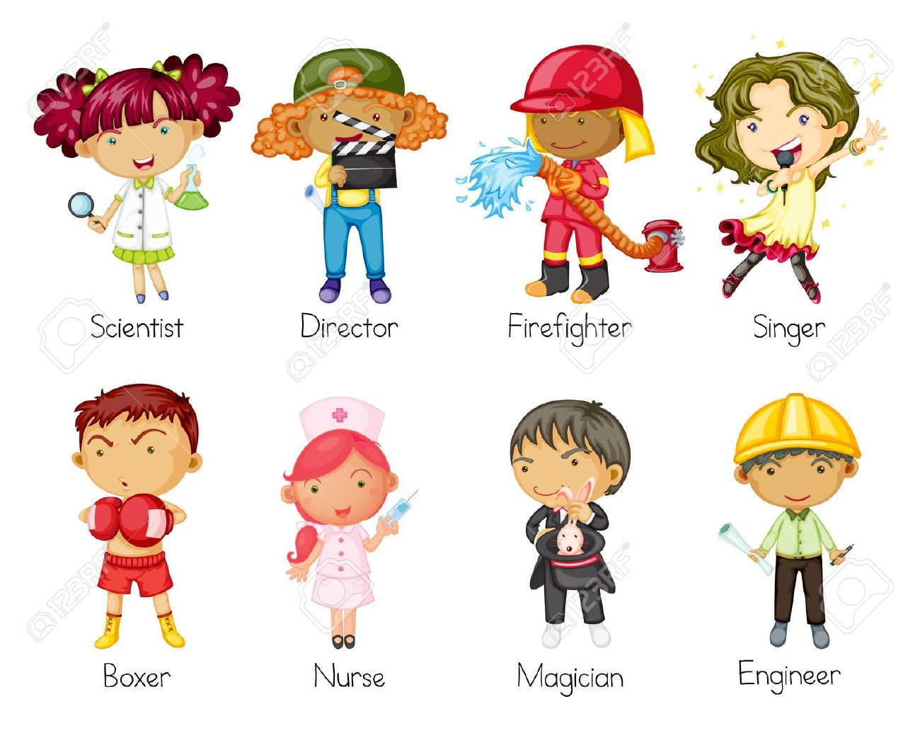 Woman clipart carpenter  Collection Occupations Clipart clipart