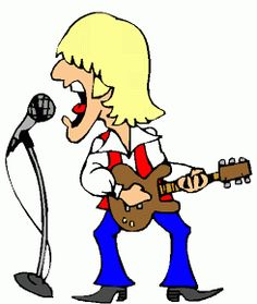 Singer clipart pleasant sounds Free Clip Art scientist