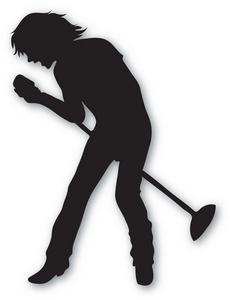 Singer clipart rock singer Singer (230×300) Rock Rock 100