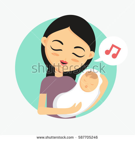 Celebrity clipart lady singer Sing of singer Clipart a
