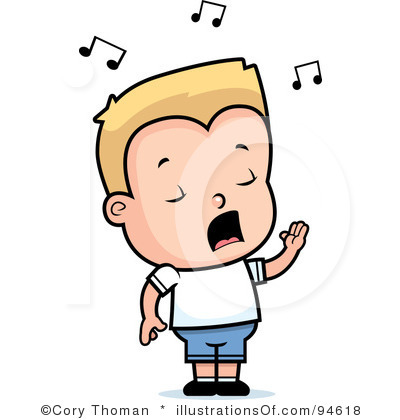 Singer clipart singing Images Singers Free Free Clipart