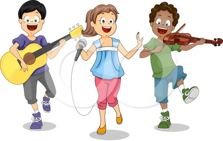 Singer clipart singing competition At For > God