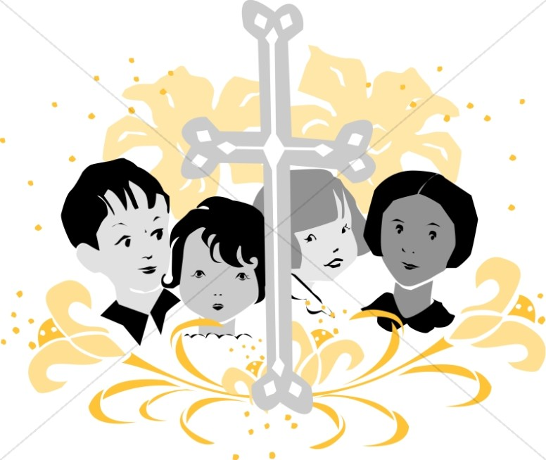 Singer clipart youth choir Images Ornaments Kids Youth and