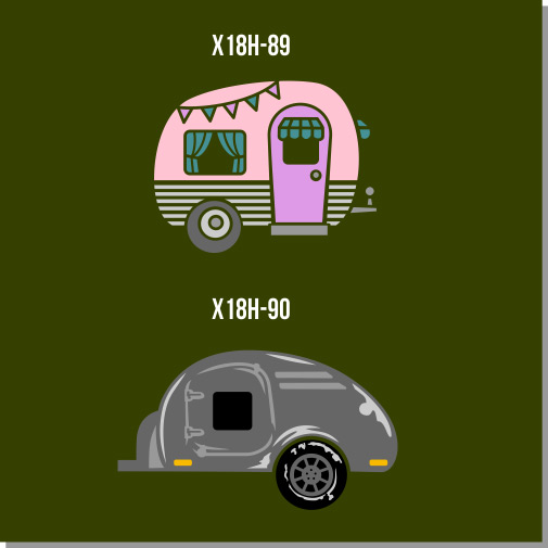 Single clipart had And trailer a Art can