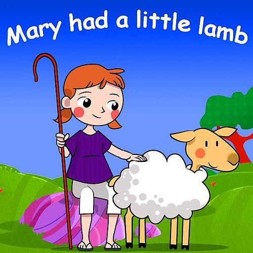 Single clipart had Belle (Single) Little Lamb the