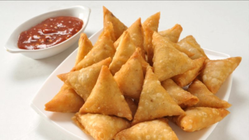 Single clipart samosa Change org  Petition ·