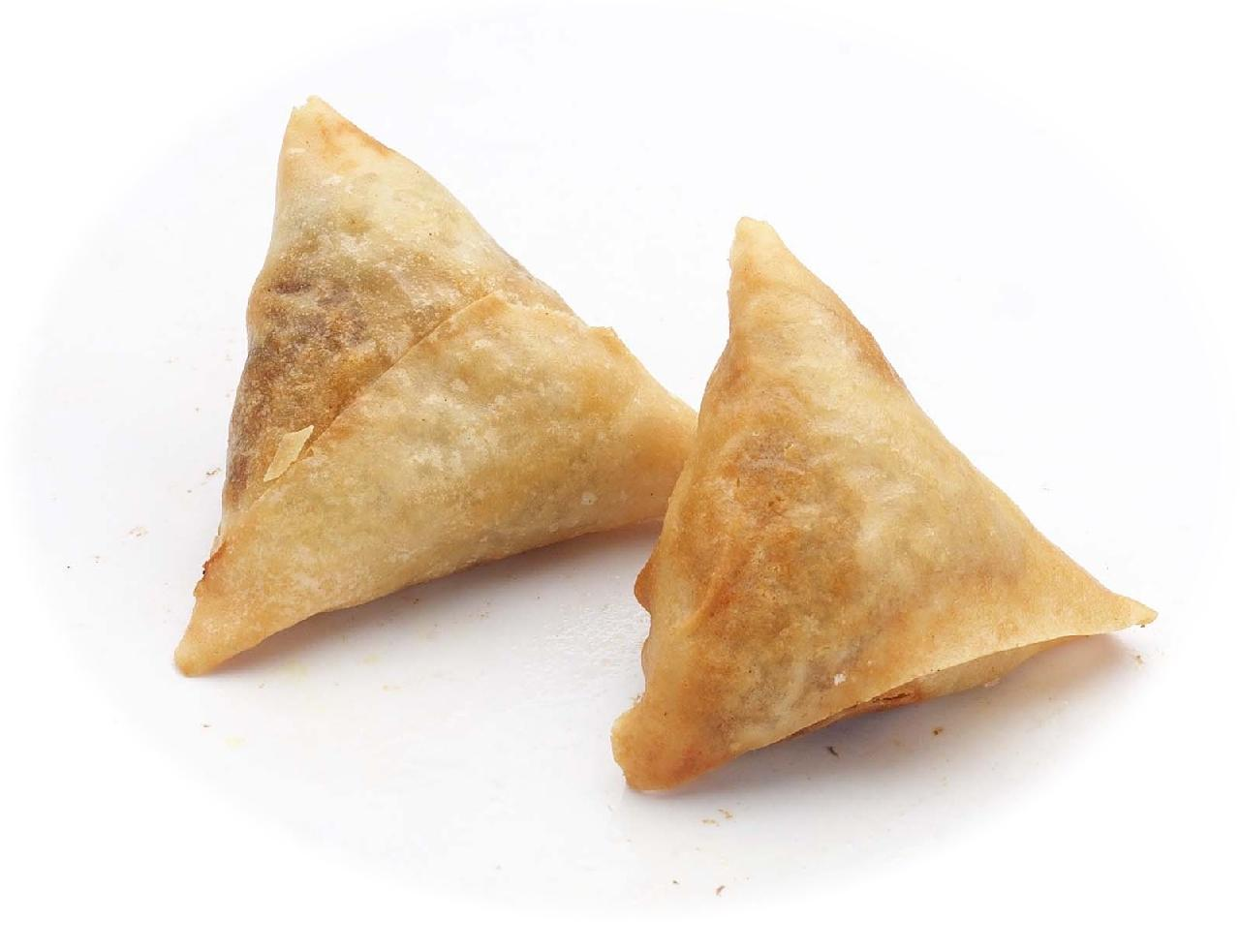 Single clipart samosa 3 of Meat Samosa EvernewRecipes