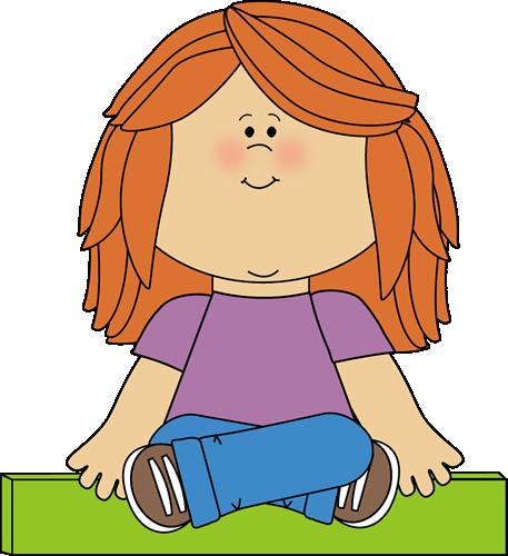 Sitting clipart Clip Sitting Clipart cliparts Download
