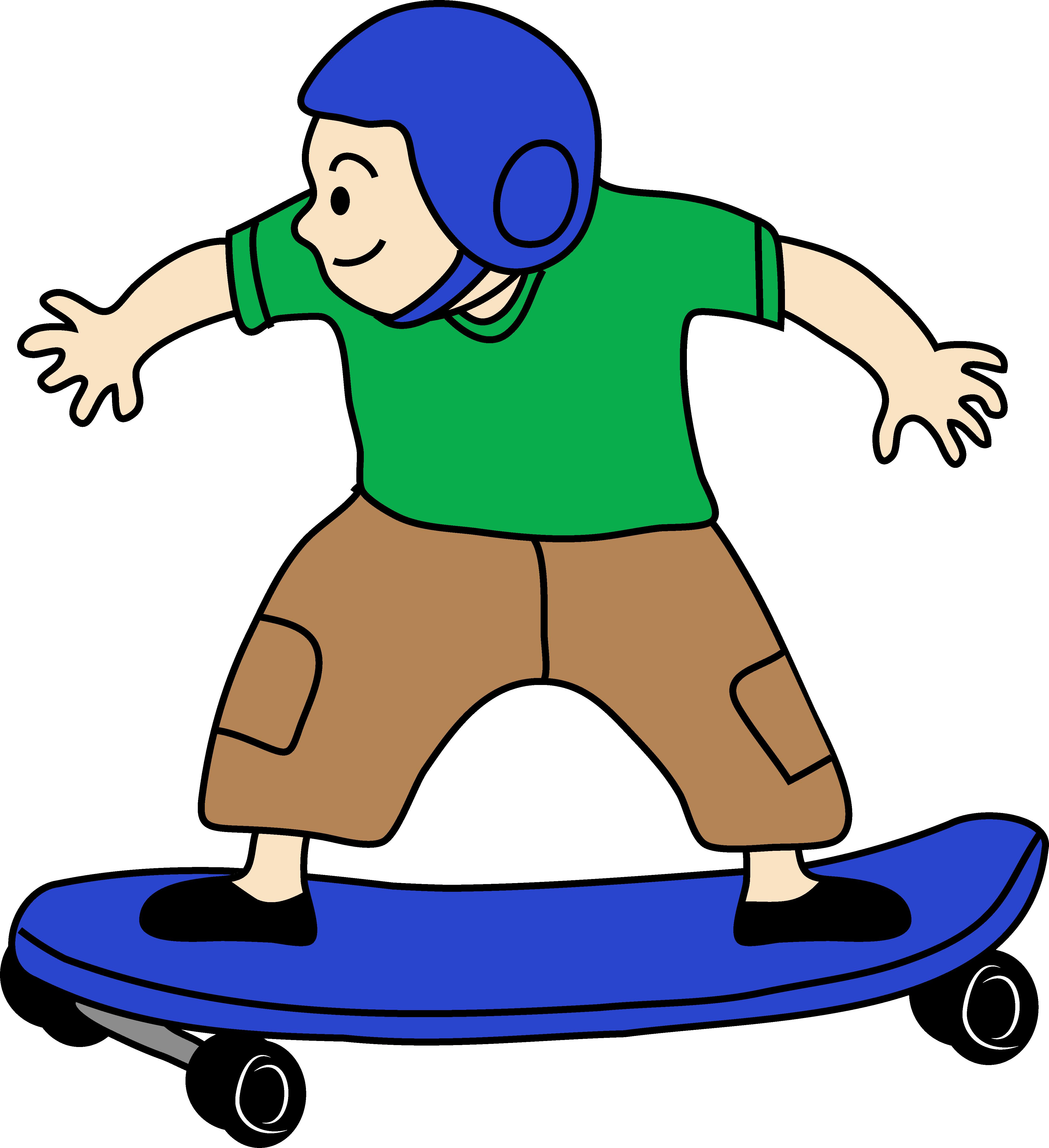 Skateboard clipart Bay Clipart Skateboard Skateboard Clipart