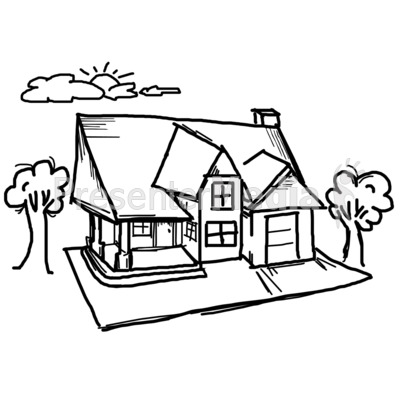Sketch clipart bomb Clipart Clipart Sketch Download House