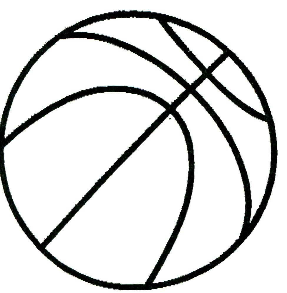 Drawing clipart basketball Pinterest basketball drawing drawing Printable