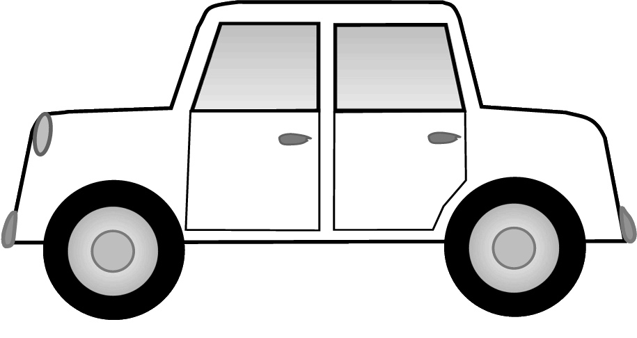 Sketch clipart car Drawing sketch by picture cm