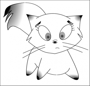 Sketch clipart cat Download More Cats Sketch Art
