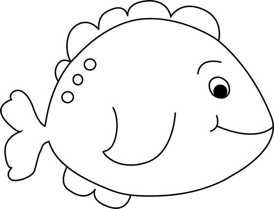 Sketch clipart fish And Clipart Others Inspiration Clipart