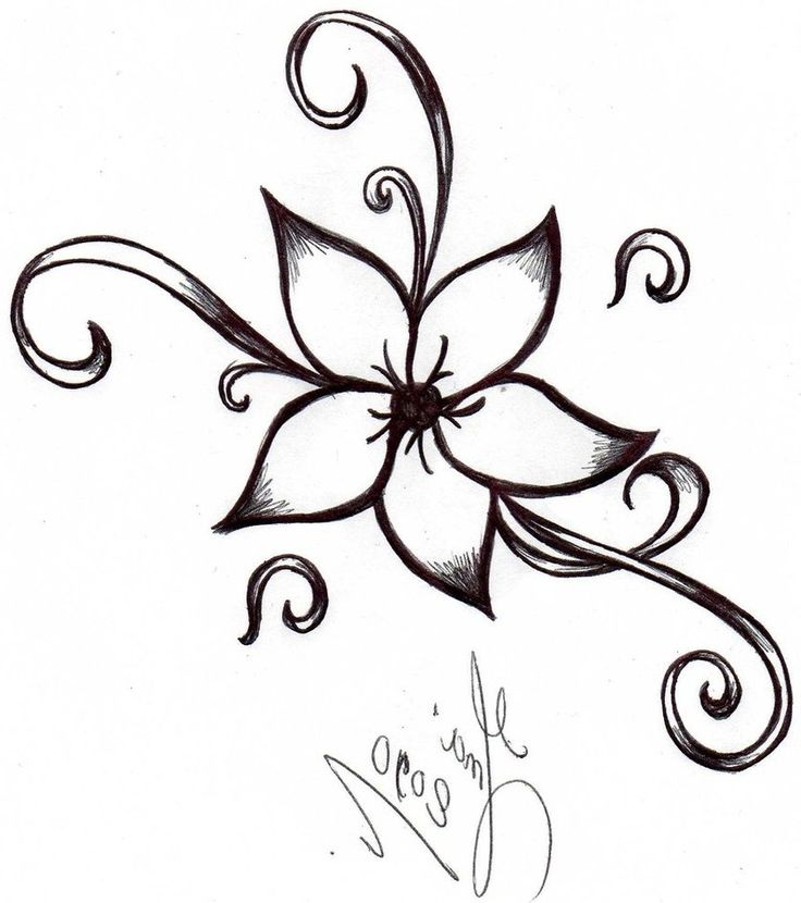 Drawn shell simple Cool sketches Pinterest cool simple