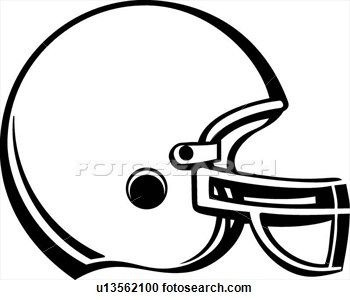 Sketch clipart football About illustration helmet Clipart clipart