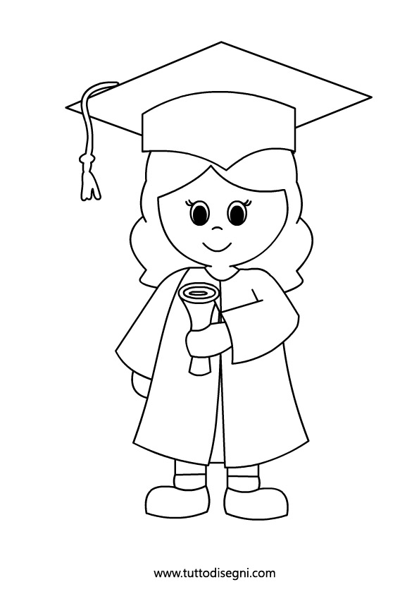 Real World clipart kindergarten graduation #8