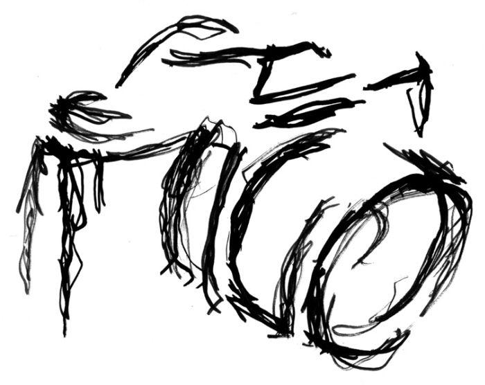 Sketch clipart line art Drawing Camera Art Clip clipart