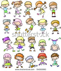 Sketch clipart toddler Draw via drawings Art :